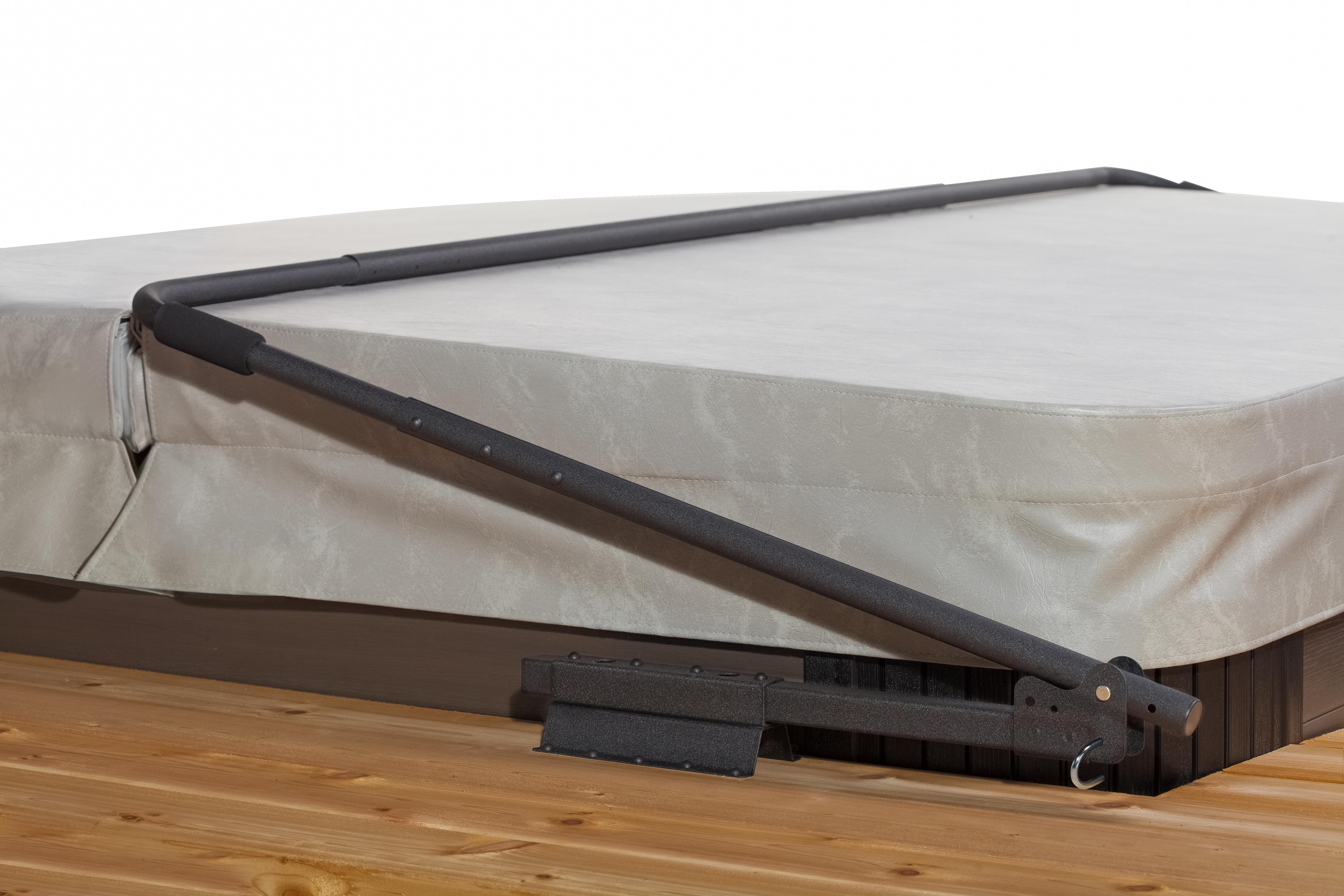 Standard Deck Mounted