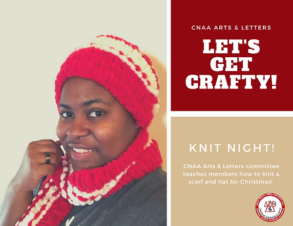 CNAA Arts & Letters Knit Night.png
