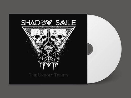 THE UNHOLY TRINITY EP