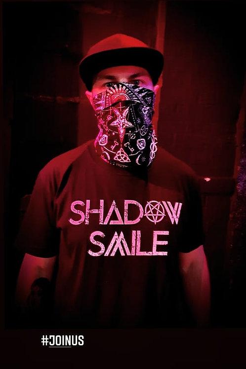 Shadow Smile Classic Tee