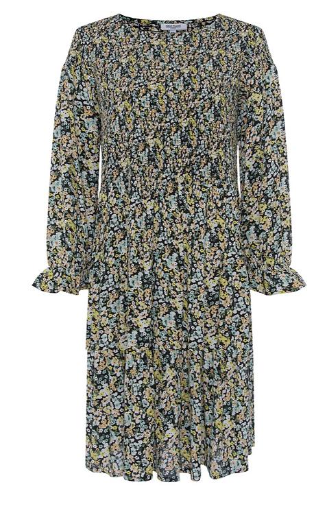 Great Plains -Winter Bloom Dress - Multi