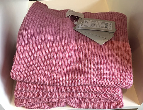 PartTwo - Cetrona Pullover - Sea Pink