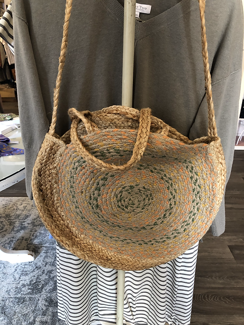 Great Plains WickerBag