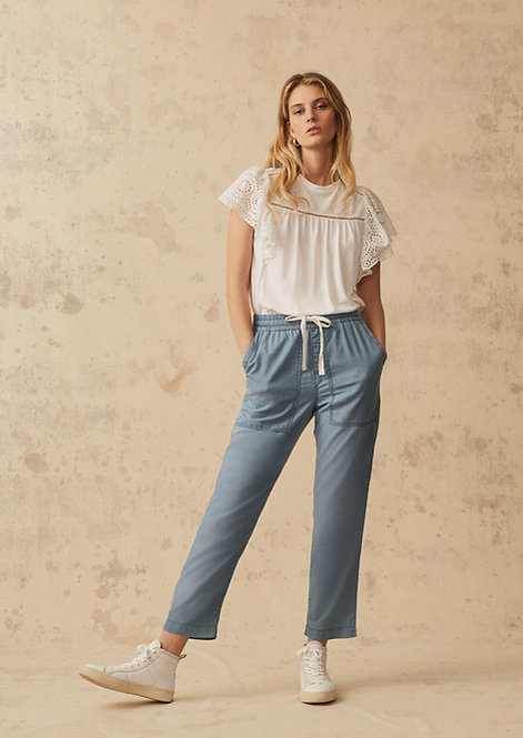 Great Plains - Malvern Trouser - Vintage Wash