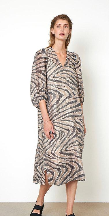 Second Female -Lilly Dress - Humus
