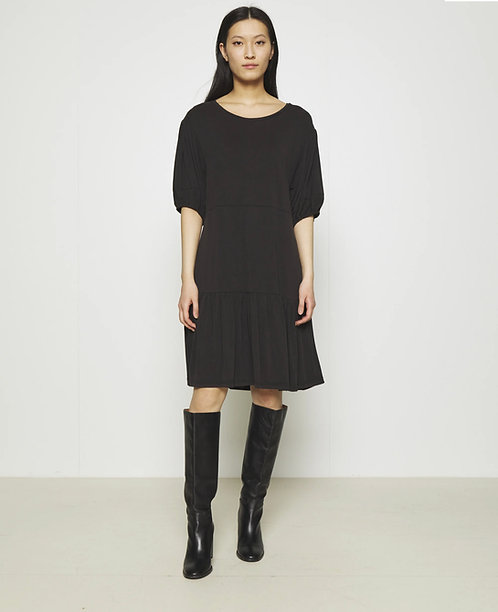 Second Female -Jennifer Dress -Black