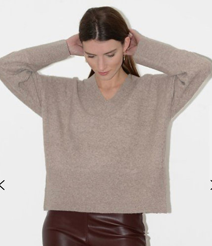 Great Plains -Caprice Knit - Oatmeal