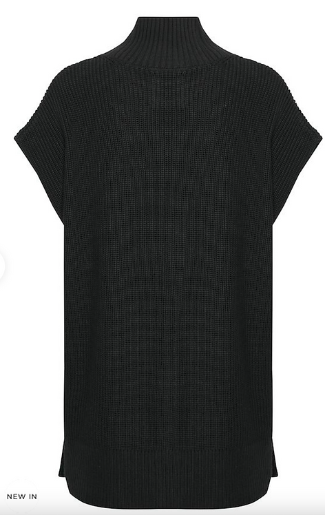 Part Two - Keekee Knit - Black