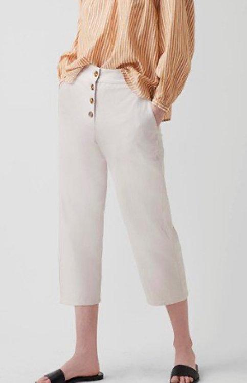 Great Plains -Soft Cotton Trousers