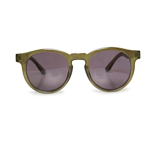 Part Two - Hamda - Sunglasses -Grape Leaf