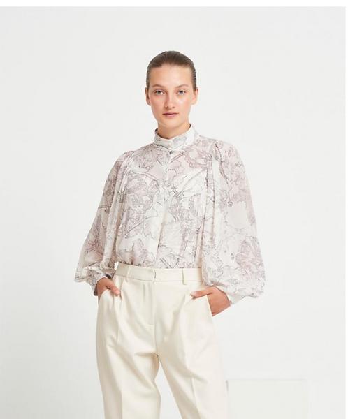 Bruuns Bazaar -Ivy Esmea Shirt