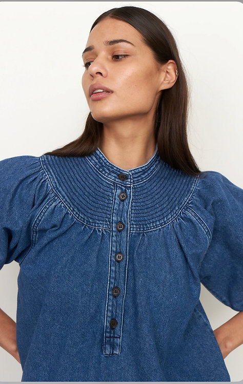 Second Female - Jeanie  Blouse