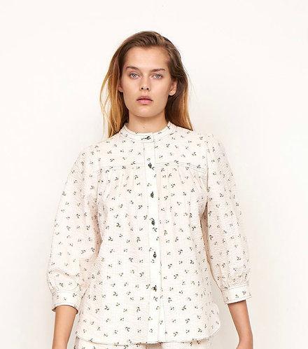 Second Female - Minsk Shirt - Bright White