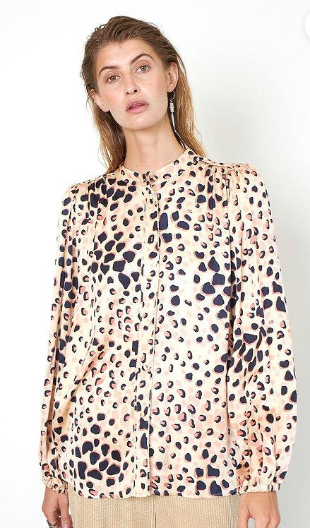 Second Female - Amur Shirt - Cement