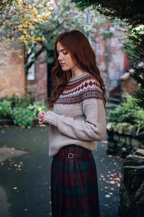 Eribe  - Stonybrek Sweater - Lugano