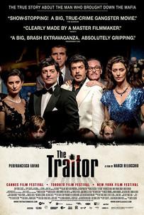 O Traidor - Indicado ao Oscar