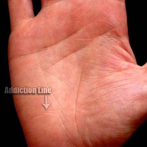 Addiction lines on your palm palmistry kosmickonnection.com
