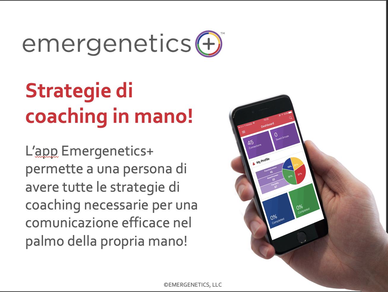 App Emergenetics