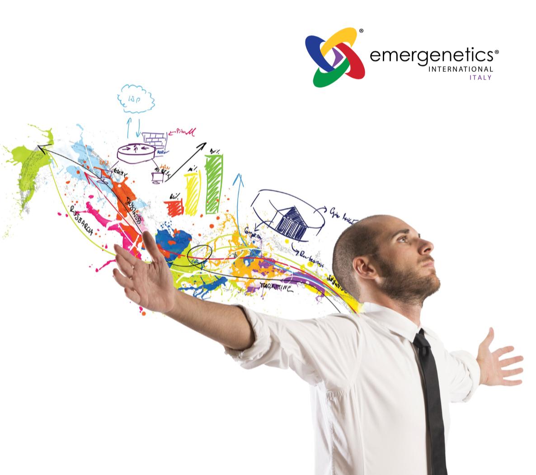 Conosci te stesso by Emergenetics