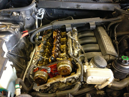Everything About Valve Covers & Valve Cover Gaskets