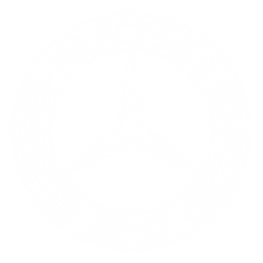 This image shows that Bavarian Auto Repair specializes in Mercedes. We are a Mercedes repair shop. Mercedes repair San Antonio. Mercedes repair Boerne.