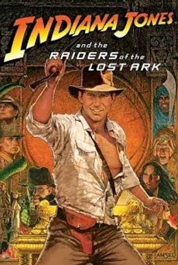 Indiana Jones - Raiders of The Lost Ark