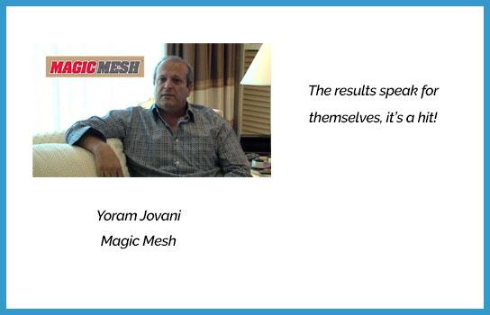Yoram Jovani