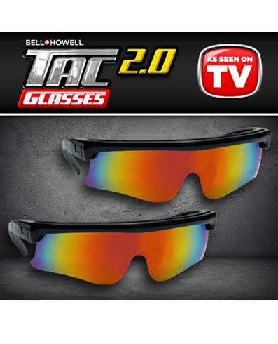 Tac Glasses 2.0