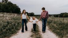 Together We Make 3 | Stephenville TX Photographer