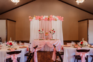 Fit For A Ballerina | Willowood Ranch TX