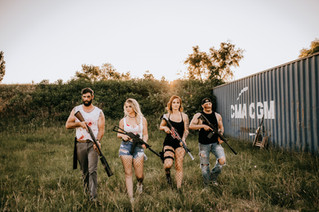 World's End | Hico TX Photographer
