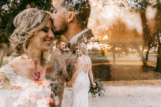 Jordan + Ashton | The N at Hardway Ranch