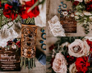 Gracyn + Rowdy | Texas Wedding Photographer
