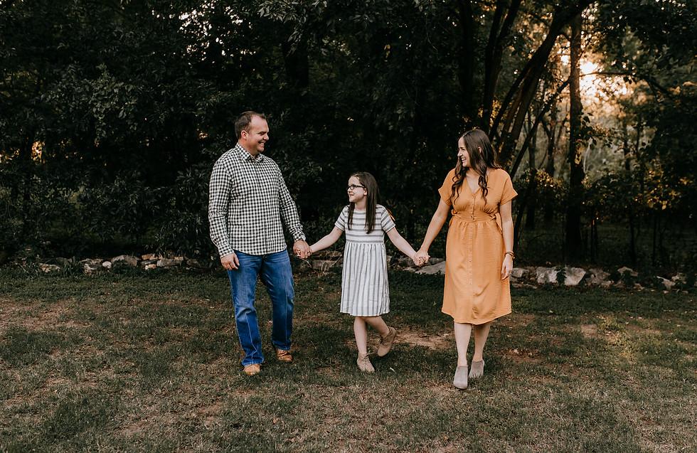 stephenville family photographer