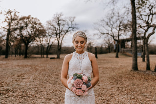 Bridal Love | LC Ranch, Tolar TX