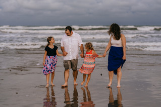Beach Babes | Port Aransas TX Photographer
