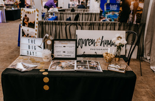 Bridal Show Fun | Granbury Conference Center, TX
