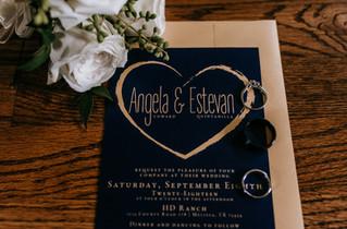 #Details | Texas Wedding Photographer