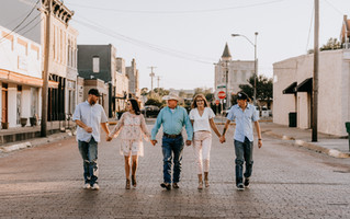 Good Times | Stephenville TX Family Photographer