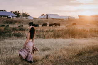 Wild and Free | Stephenville TX Photographer