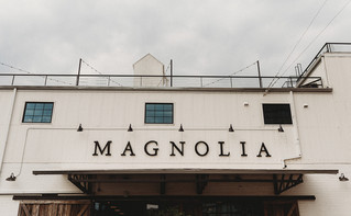 Jumping on the Magnolia Bandwagon