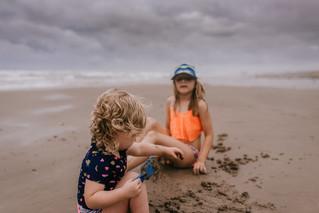 Beach Vibes | Port Aransas TX Photographer