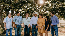 Family Fun | Mineral Wells TX Photographer