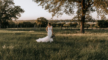 Texas Bride | Lipan TX Photographer