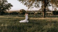 Texas Bride | Lipan TX Photographer