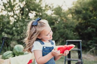 Charlie Girl   Sherman TX Family Photographer