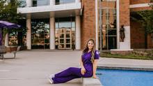 2021 Senior Allison | Tarleton University