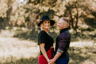 My Dynamic Duo | Stephenville TX Photographer