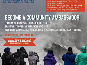 FREE Online Training to become a Community Ambassador