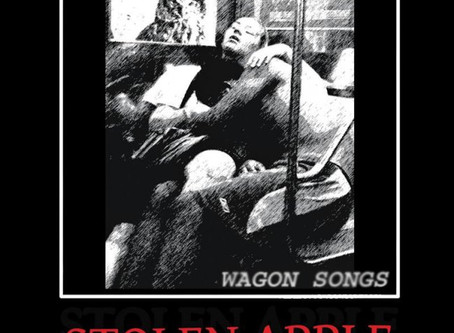 """Wagon Songs"", l'album ipnotico degli Stolen Apple."
